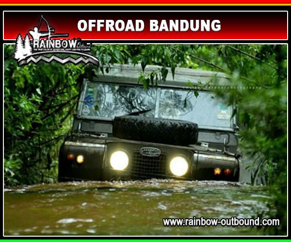 offroad bandung