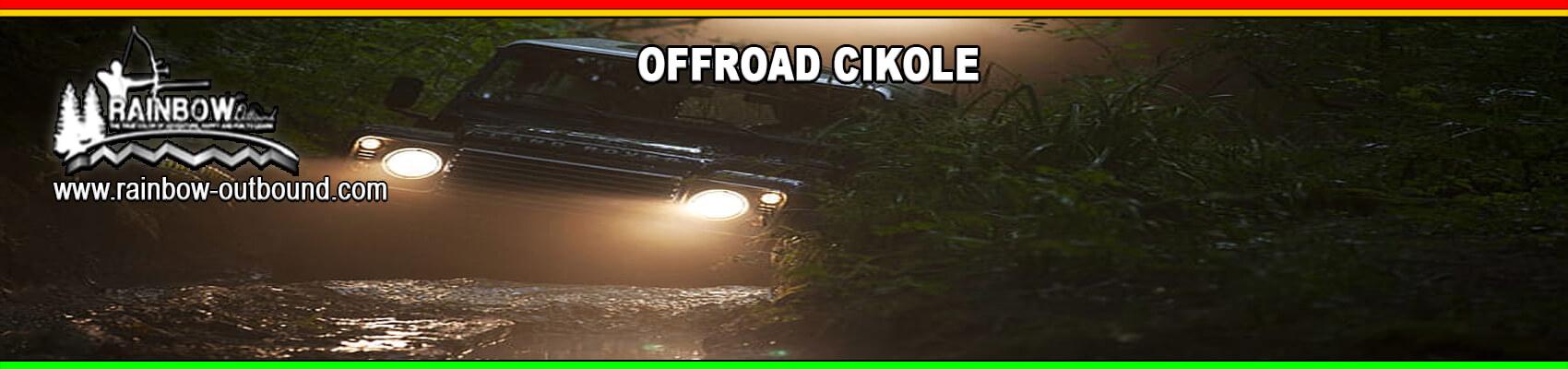 offroad cikole