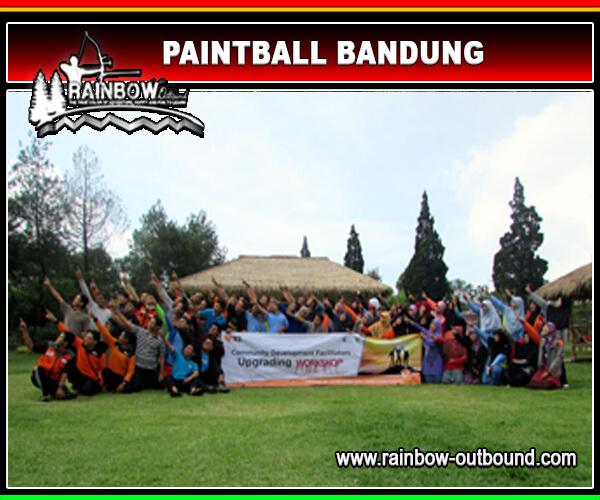 paintball bandung
